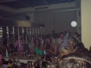 Athens Bar