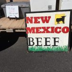 Mesilla, NM