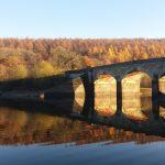 Lindley Reservoir